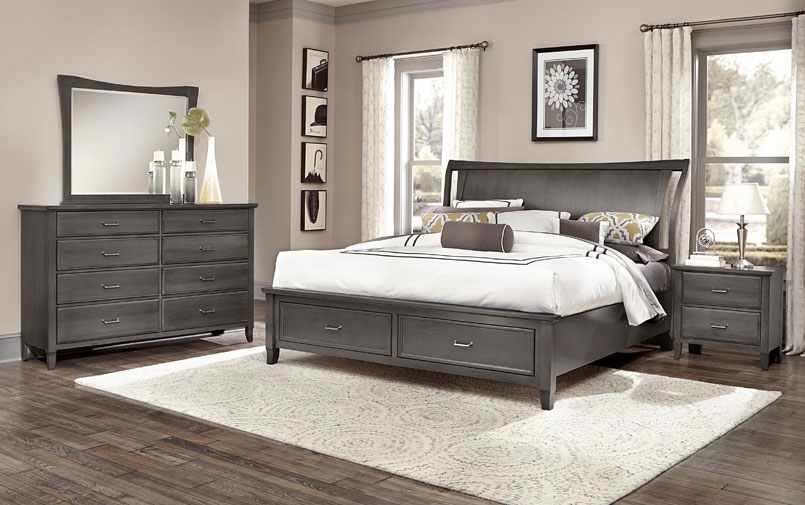 Bedroom Furniture - Novello Home Furnishings - Berlin, Barre ...
